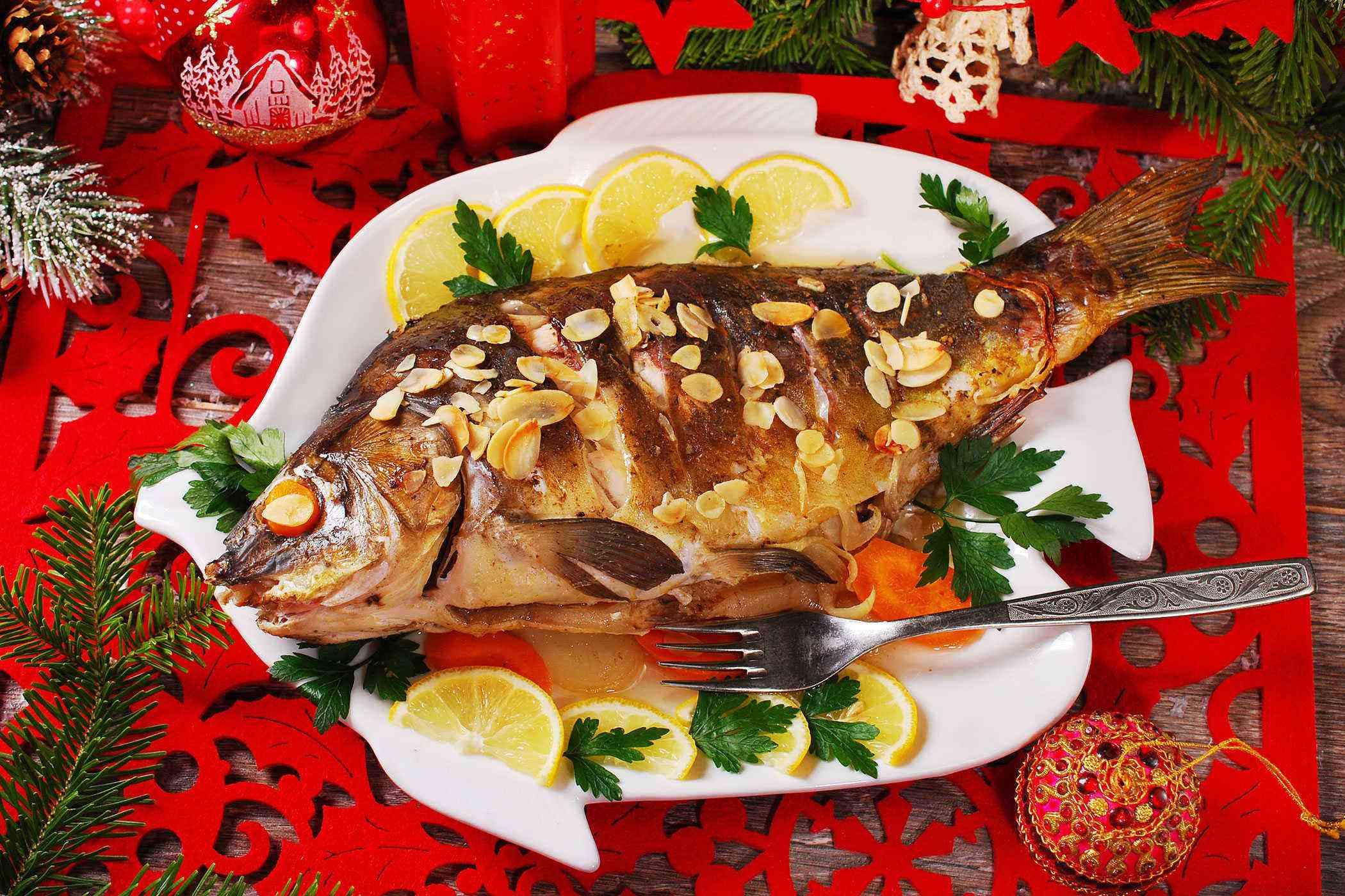 Weird Fish Dishes 9
