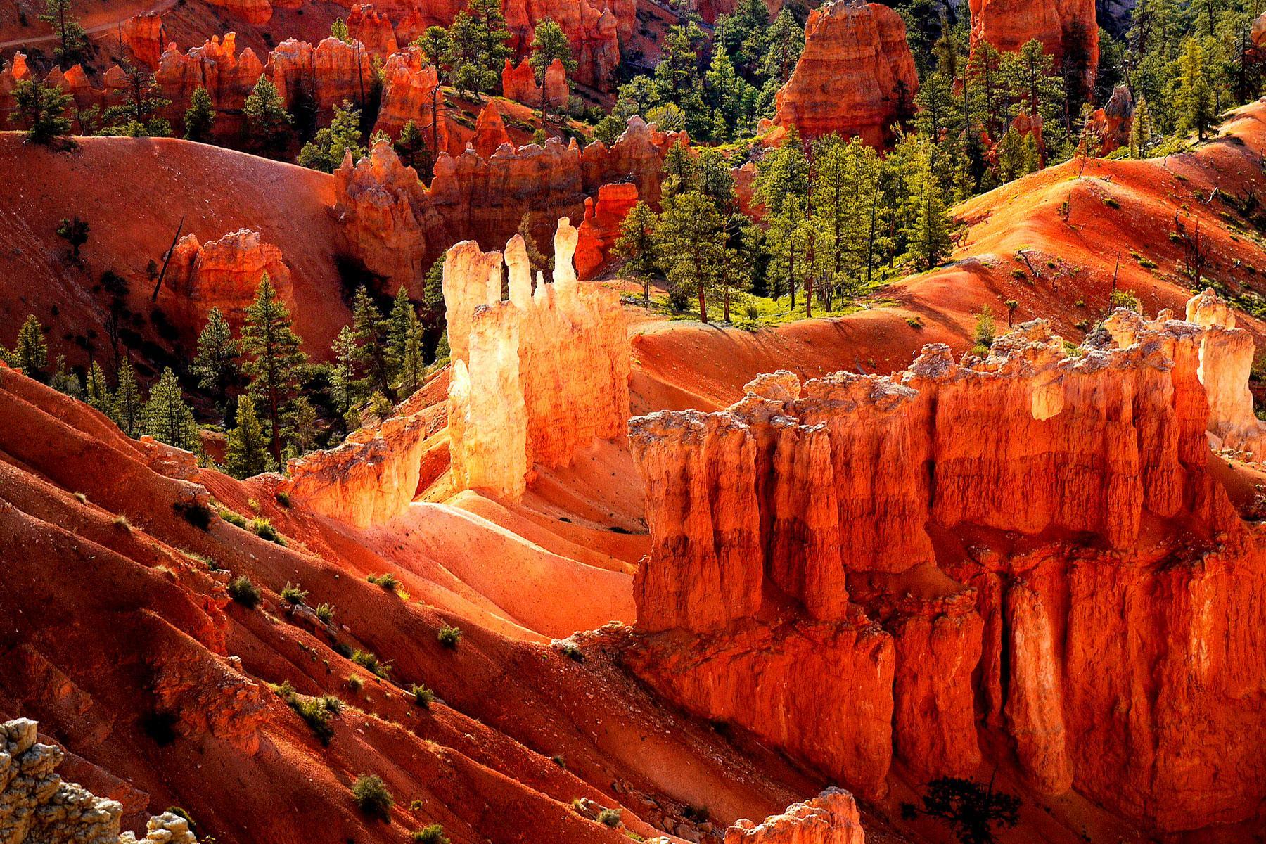 12 Unusual Rock Formations That Look Like an Alien Landscape