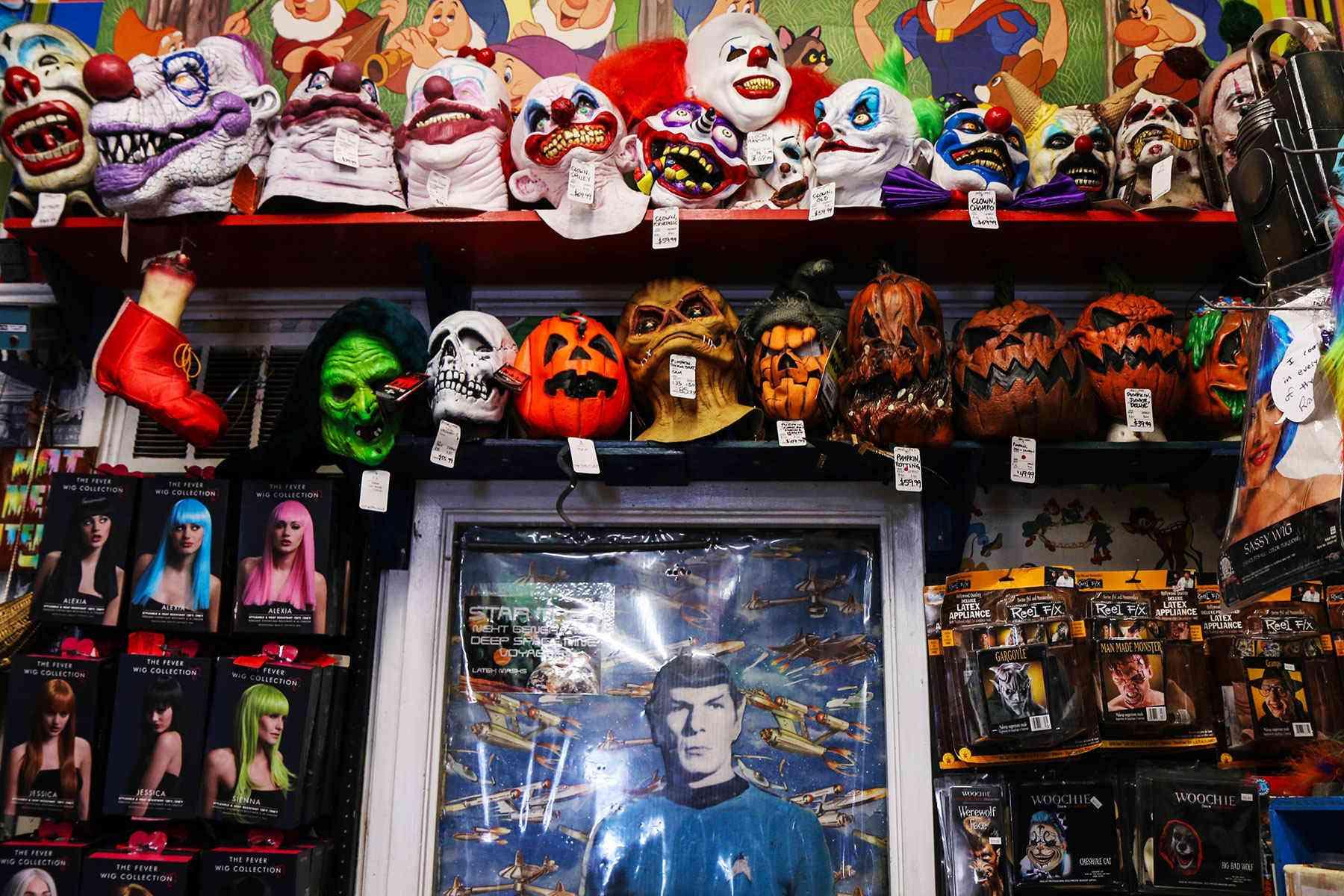 Halloween Costume Stores.America S Best Costume Shops