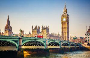 25 Ultimate Things to Do in London