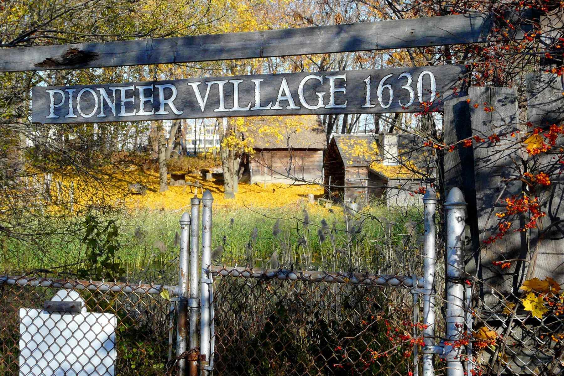 12 Things to Do in Salem, Massachusetts
