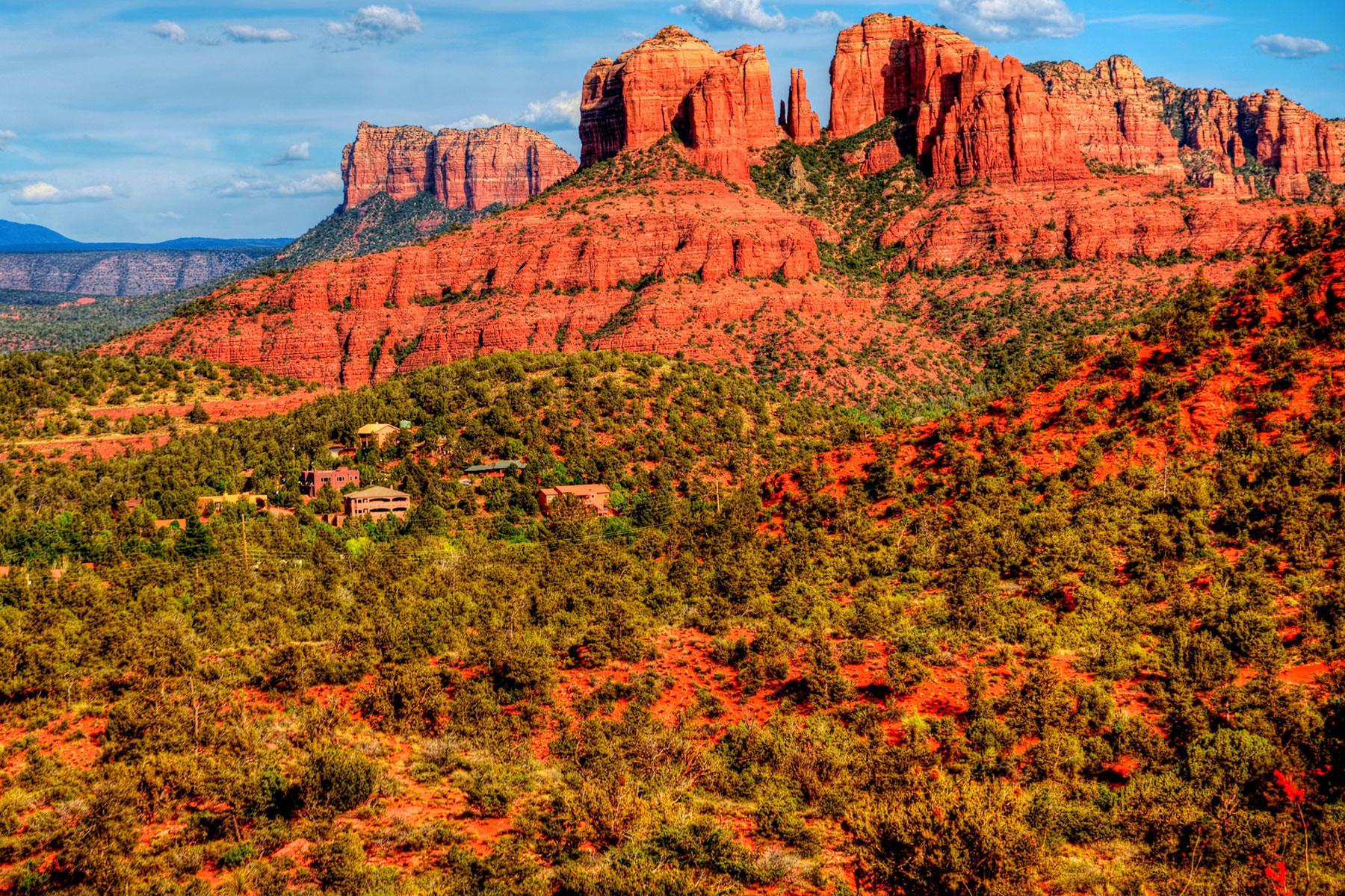 Arizona Points Of Interest Map.20 Ultimate Things To Do In Arizona Fodors Travel Guide