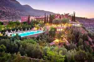 World's 15 Most Stunning Mountaintop Hotels
