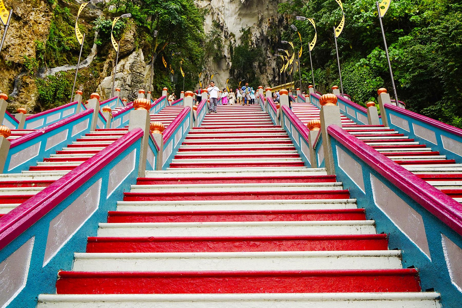 The 20 Most Incredible Staircases in the World – Fodors Travel Guide