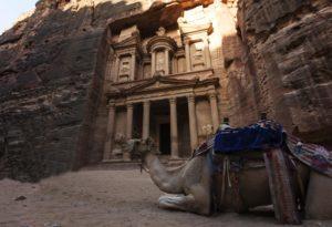 Exploring Petra From Dusk Till Dawn