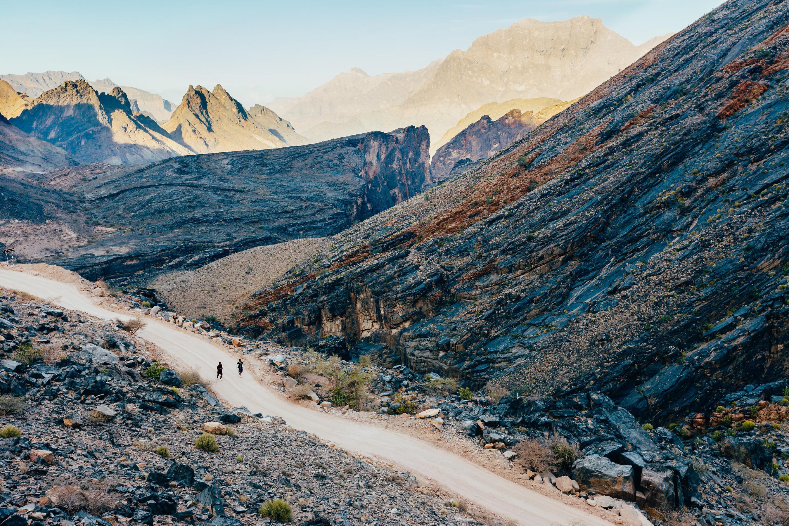 Genies, Murder Holes, and the Dark Magic of Nizwa, Oman