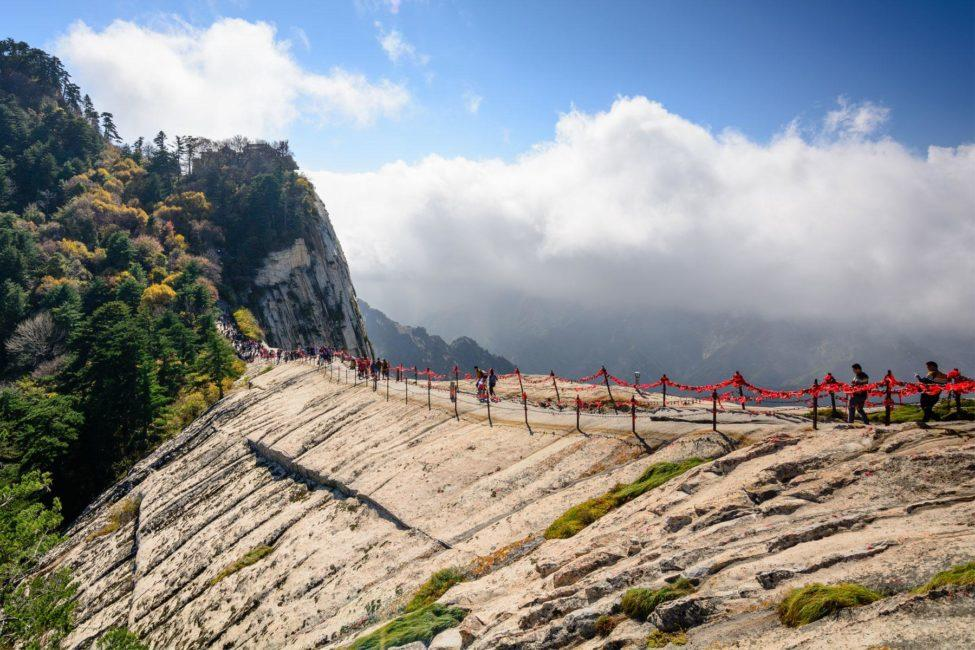 """Should You Go Here: """"The World's Most Dangerous Hike"""""""