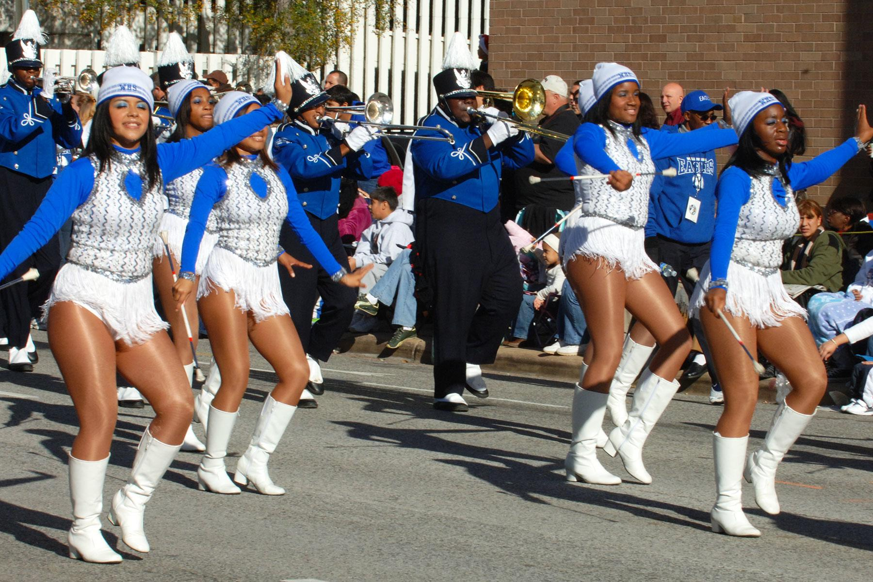 America S Best Worst And Wackiest Thanksgiving Parades
