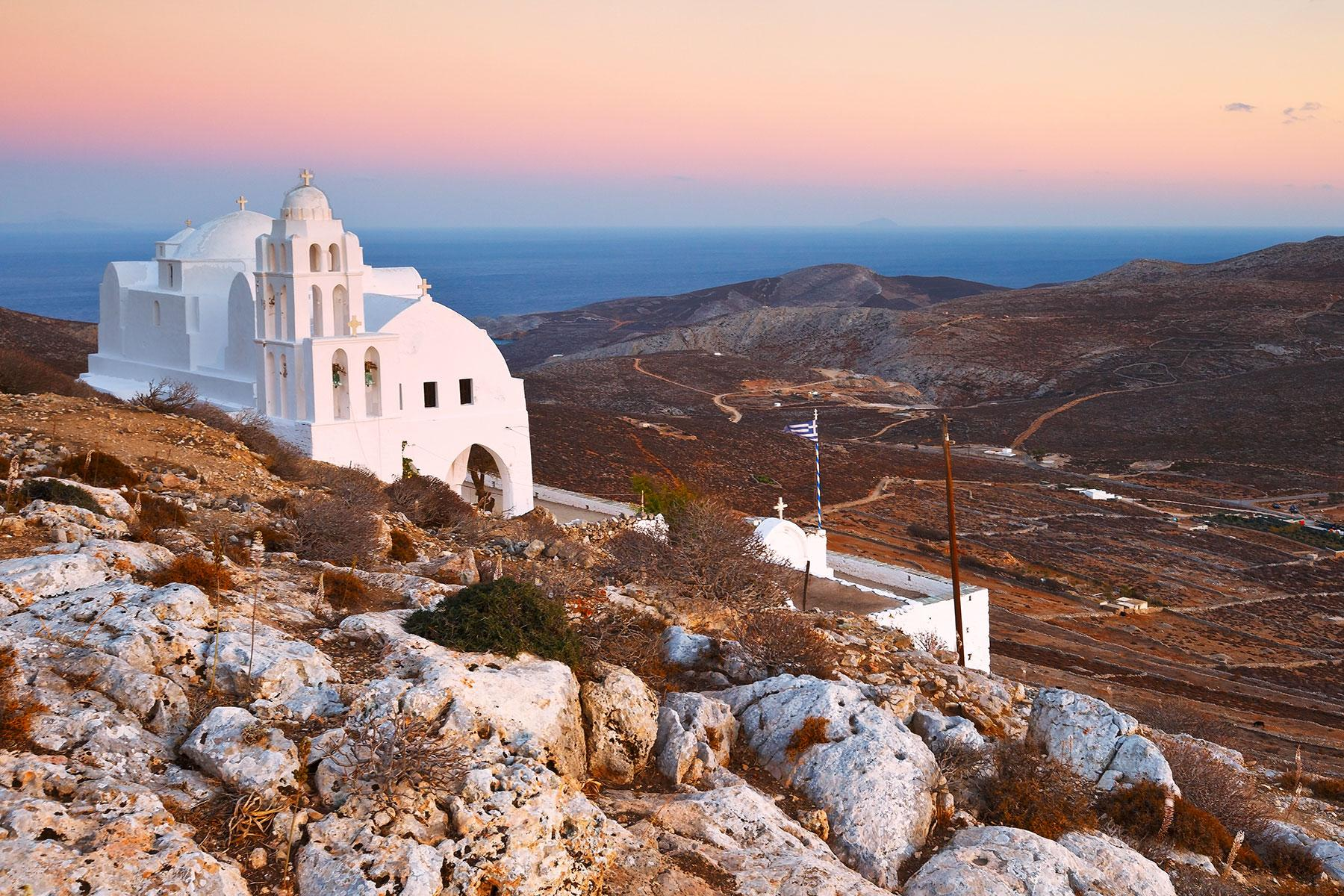 22 Ultimate Things to Do in Greece