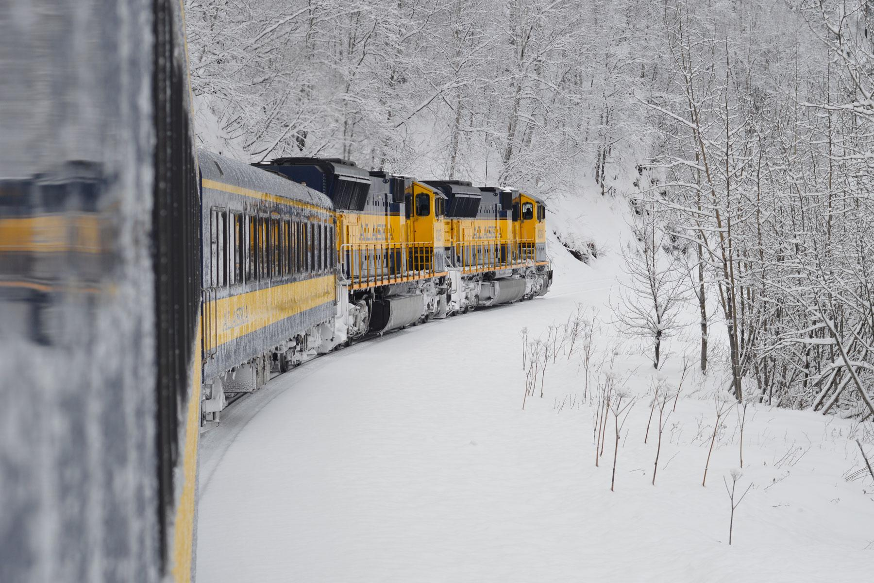 Christmas Train Ride Nj.14 Winter Train Rides