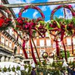 12 Christmas Markets to Make Your Spirits Bright