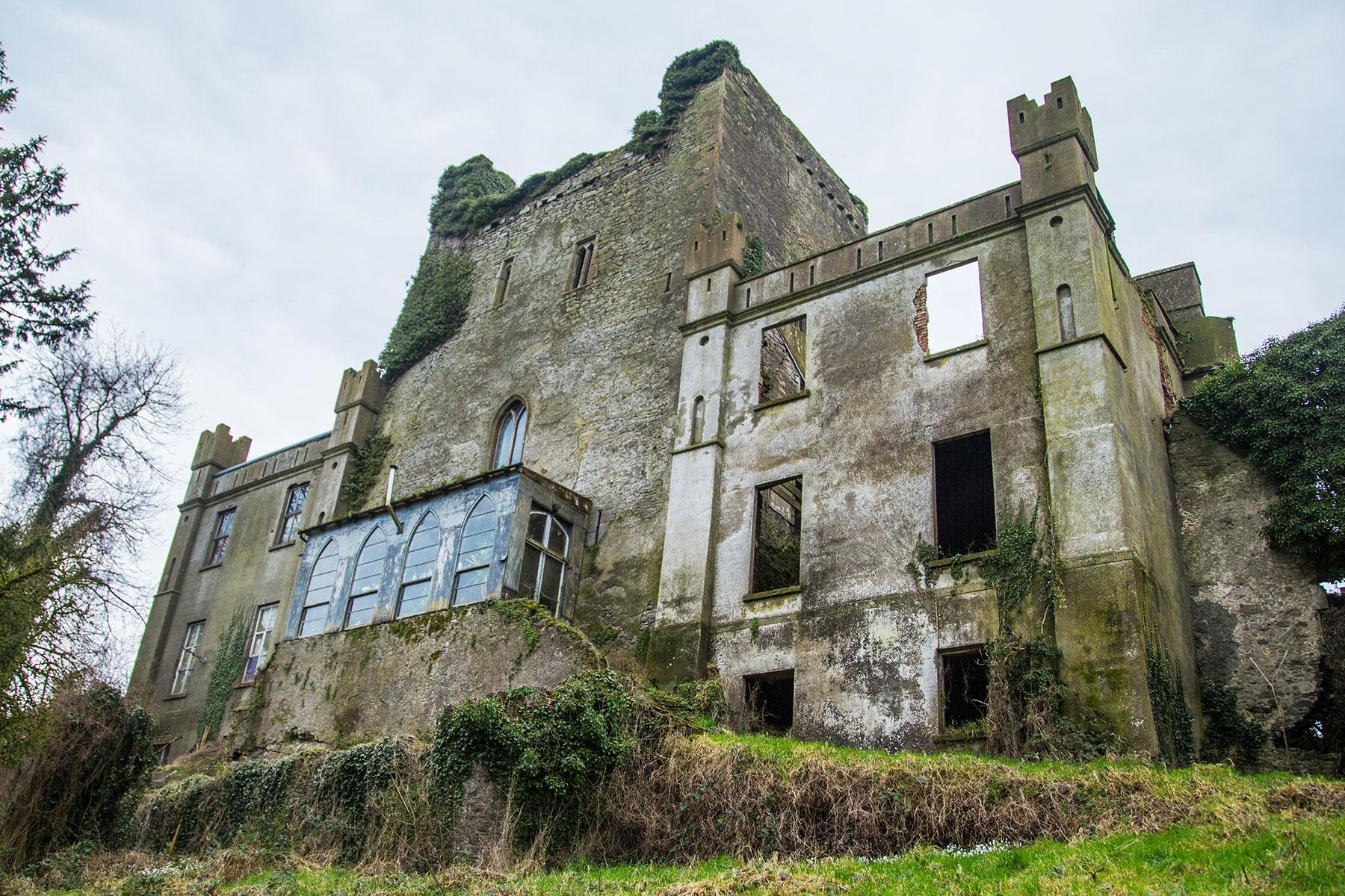 Birr legends recall glory years when Offaly club - Irish Mirror