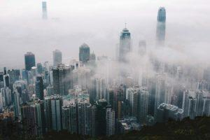 Aerial Photos of Hong Kong That Will Make You Want to Book a Plane Ticket
