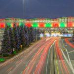Deck the Terminals: 10 Airports with Over-the-Top Holiday Decorations