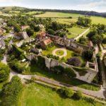 15 Ultra Romantic Castle Hotels Around the World