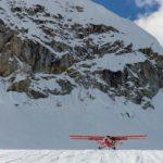 10 Incredible Photos of Flightseeing in Alaska