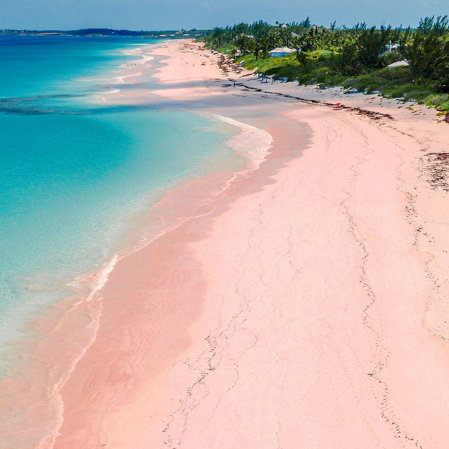 Bahamas Beach: The 10 Most Instagrammable Spots In The Caribbean