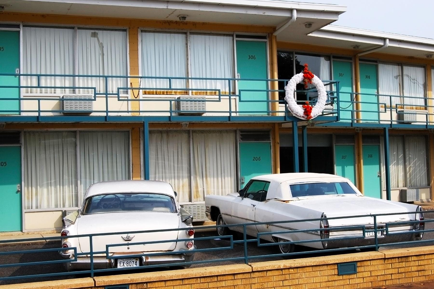 10 Stops on the Civil Rights Trail in Memphis