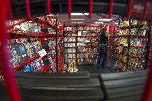 8 Indie Video Stores for Nostalgic Movie Lovers