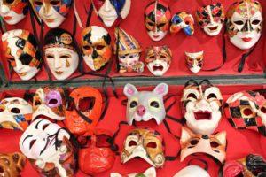 This Venetian Store Shows Us How to Make 'Eyes Wide Shut' Carnival Masks