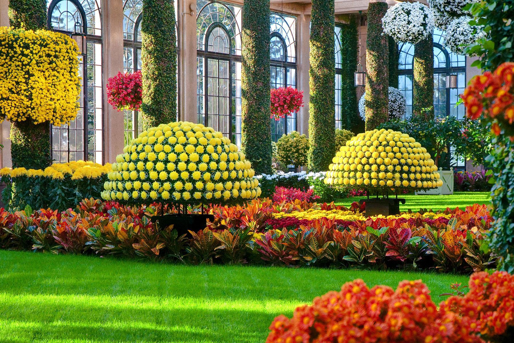 13 festivals at botanic gardens 2018 - Dayton home and garden show 2017 ...