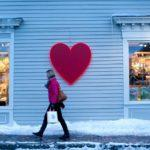 This Is Officially New England's Most Romantic Town