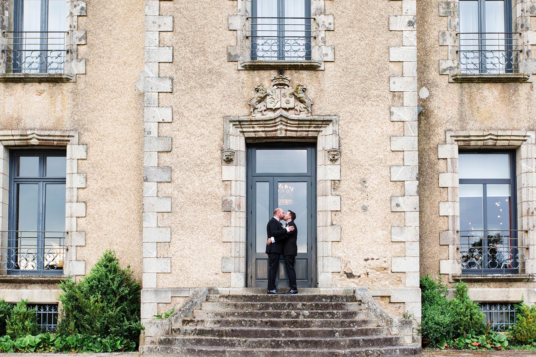 The Best Same-Sex Wedding Destinations Around the World – Fodors