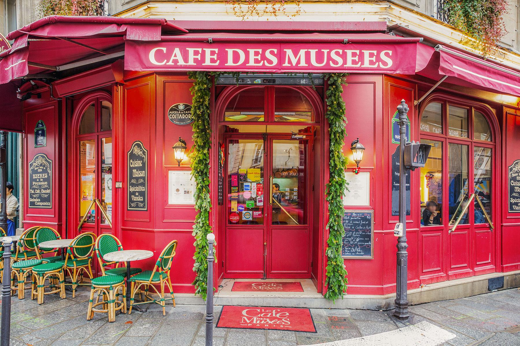 14 Classic Bistros in Paris Worth Visiting – Fodors Travel Guide