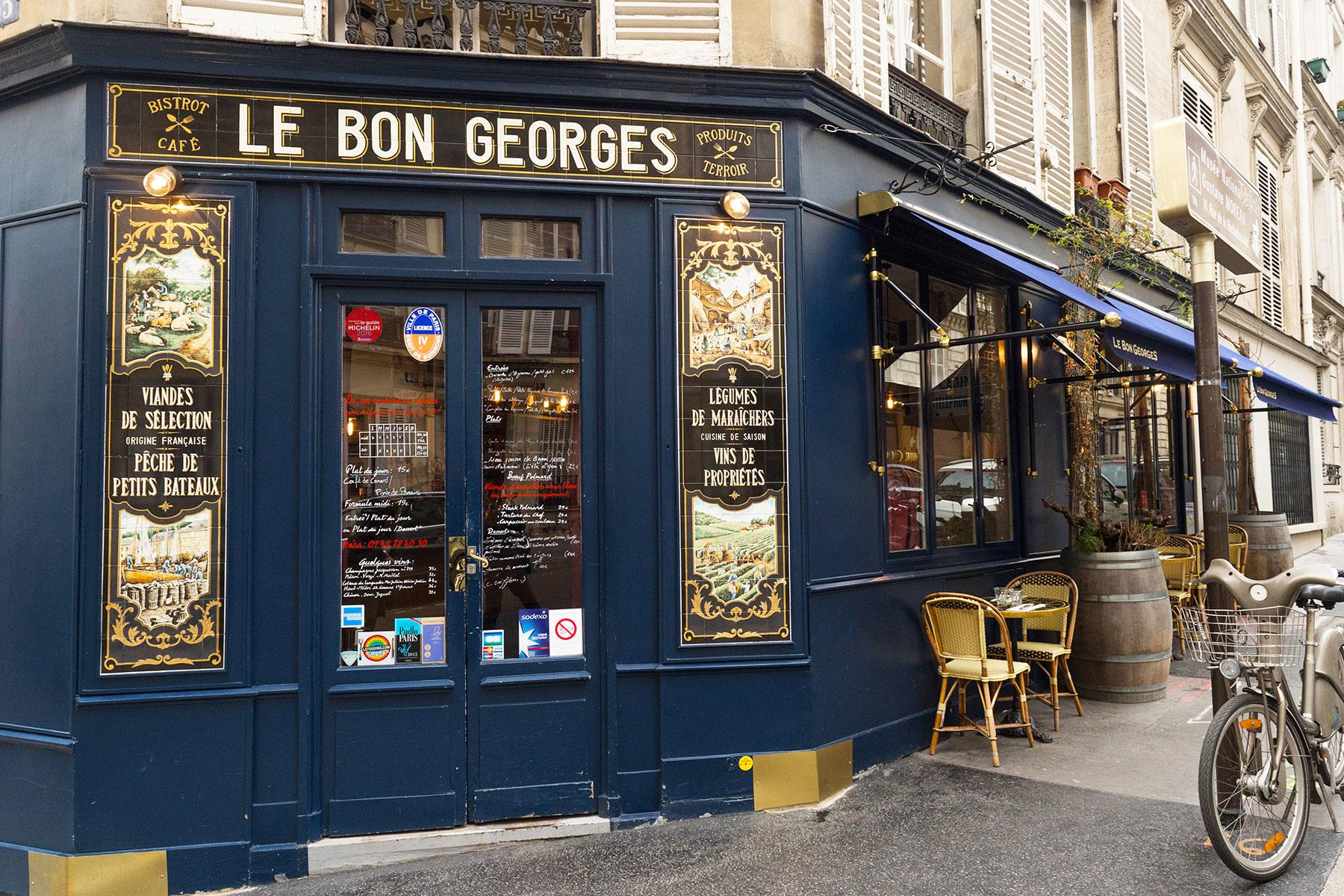 14 Classic Bistros In Paris Worth Visiting Fodors Travel Guide