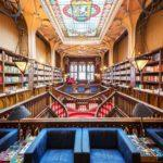 This Is the Ultimate Country for Book Lovers