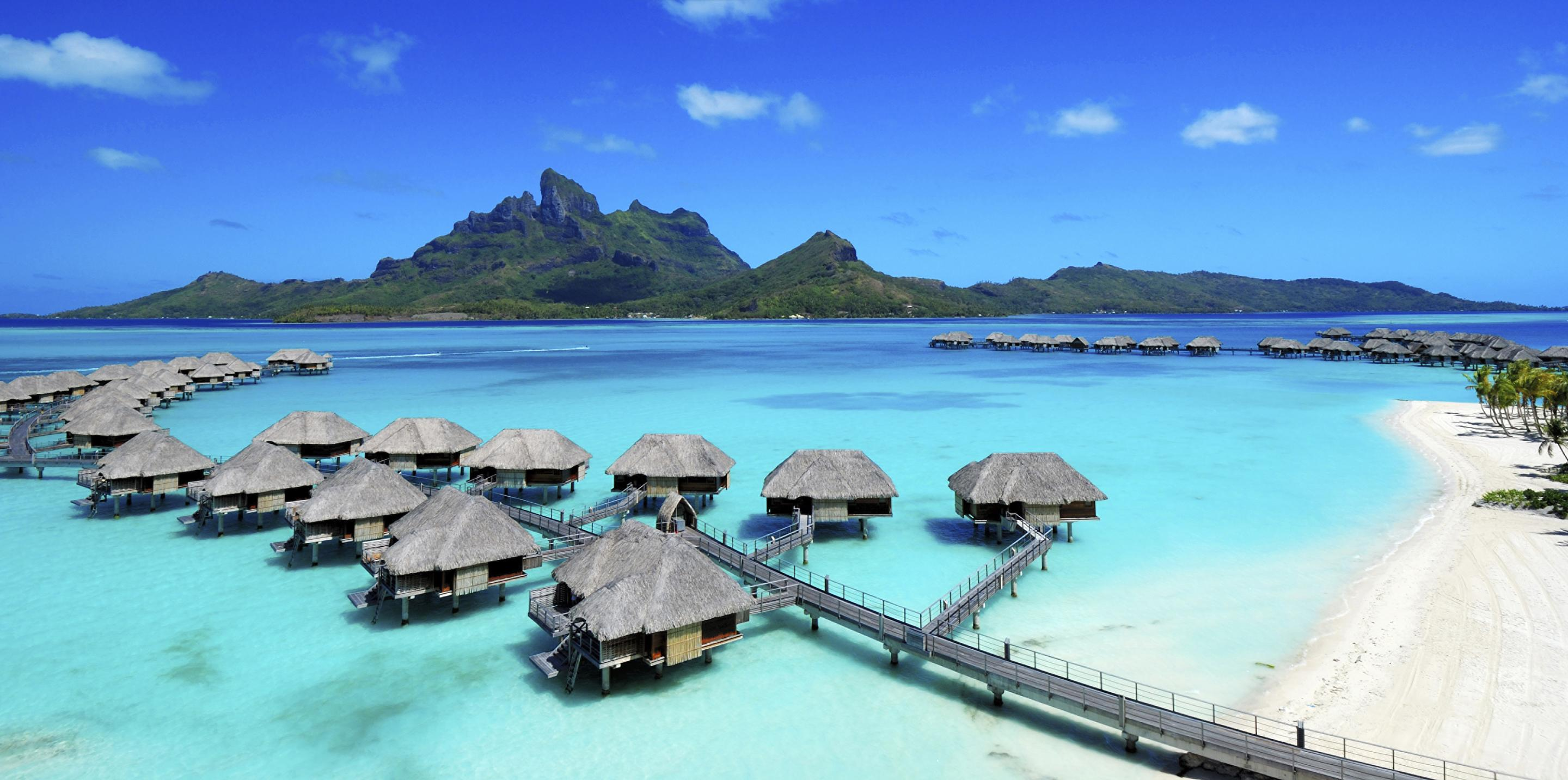 The World's 15 Most Romantic Luxury Hotels