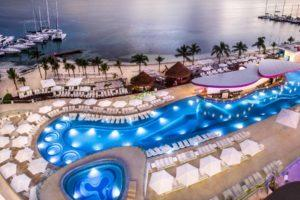 I'll Admit It: An Adults-Only Resort in Cancun Helped Me Get My Mojo Back