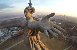 14 Behemoth Soviet-Era Monuments That Will Astound and Perplex You