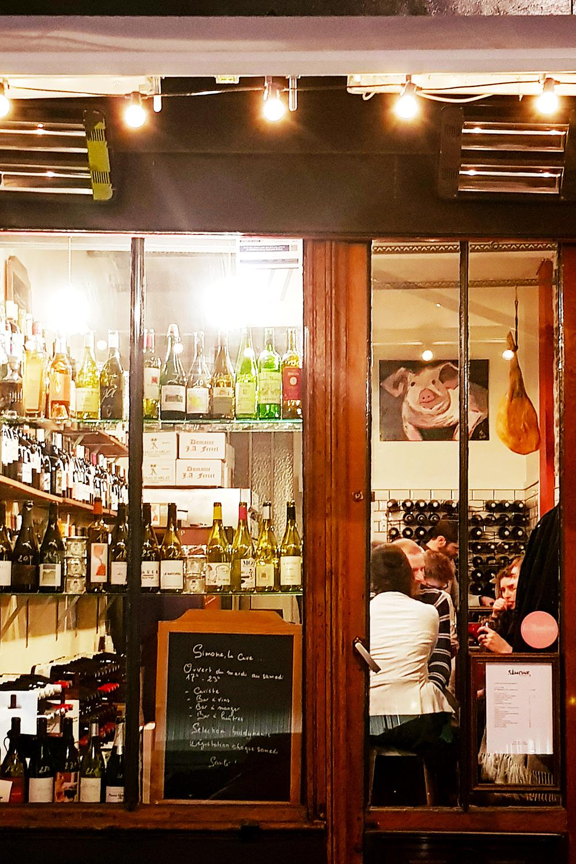 16 Wine Bars to Sip at in Paris