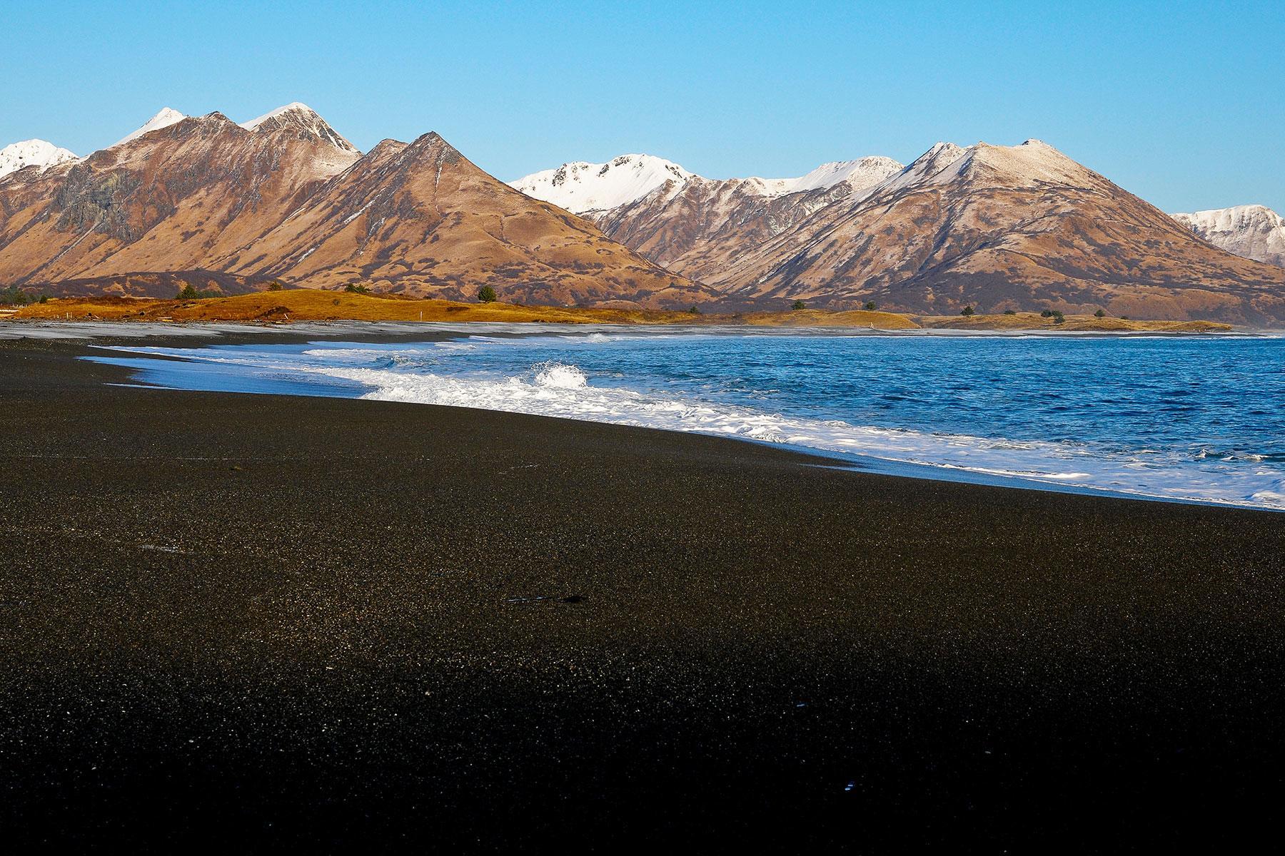 78e52edf956 The 20 Best Black Sand Beaches to Visit