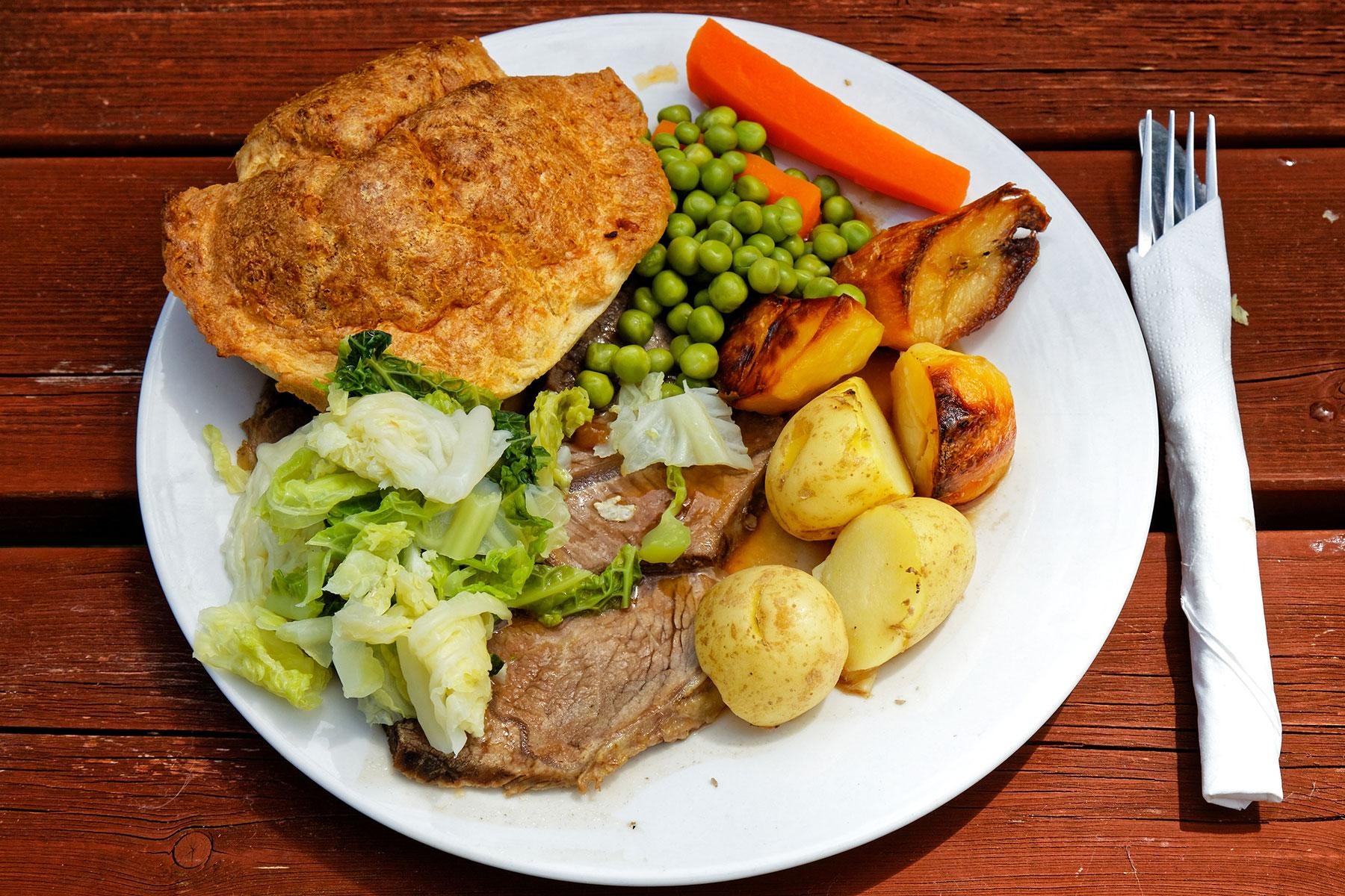 блюда английской кухни рецепты с фото души вот главный