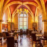 17 Divine Hotels With Holy Histories