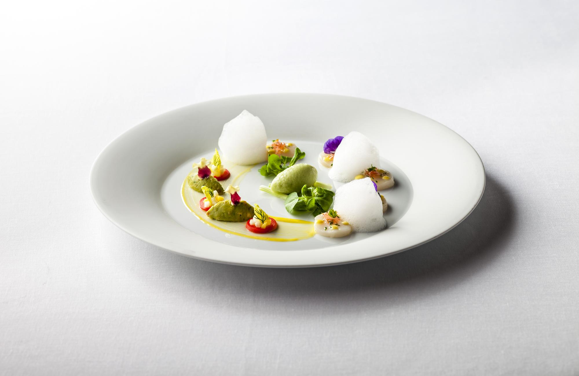 Dining At Italy S Best Michelin Starred Restaurants From Milan To Rome