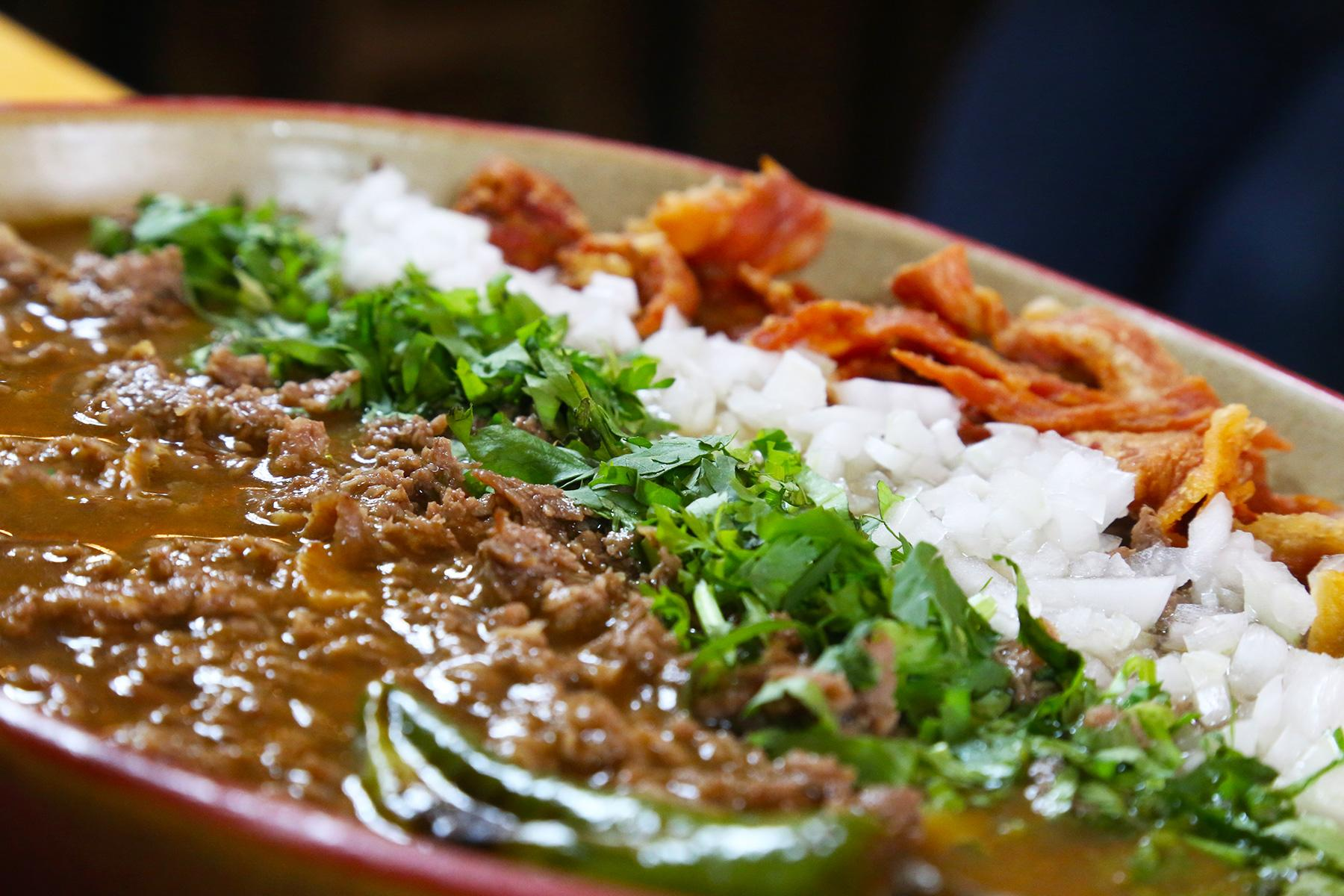 Best Things to Eat in Guadalajara, Mexico