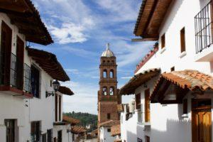 The Magical Mountain Town of Tapalpa, Mexico