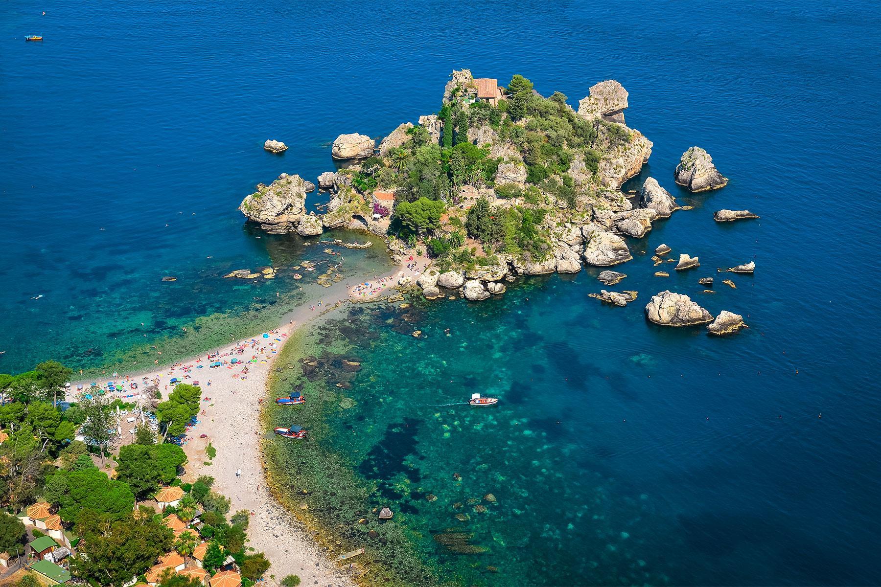 11 Best Secret Beaches In Italy