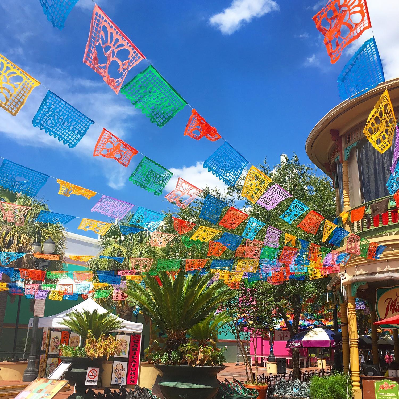 places to visit san antonio texas