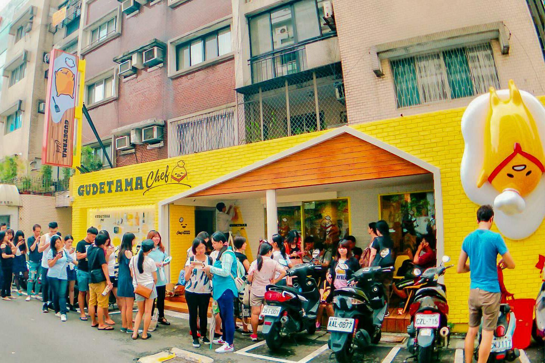 Best Restaurants In Taiwan