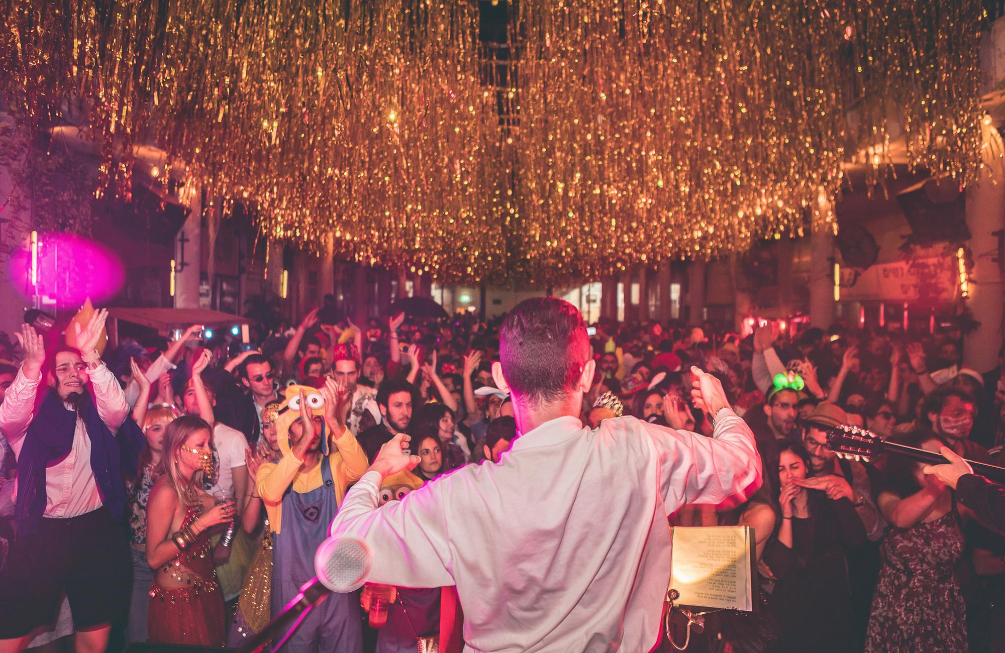The 14 Best Bars Clubs And Spots For Nightlife In Tel