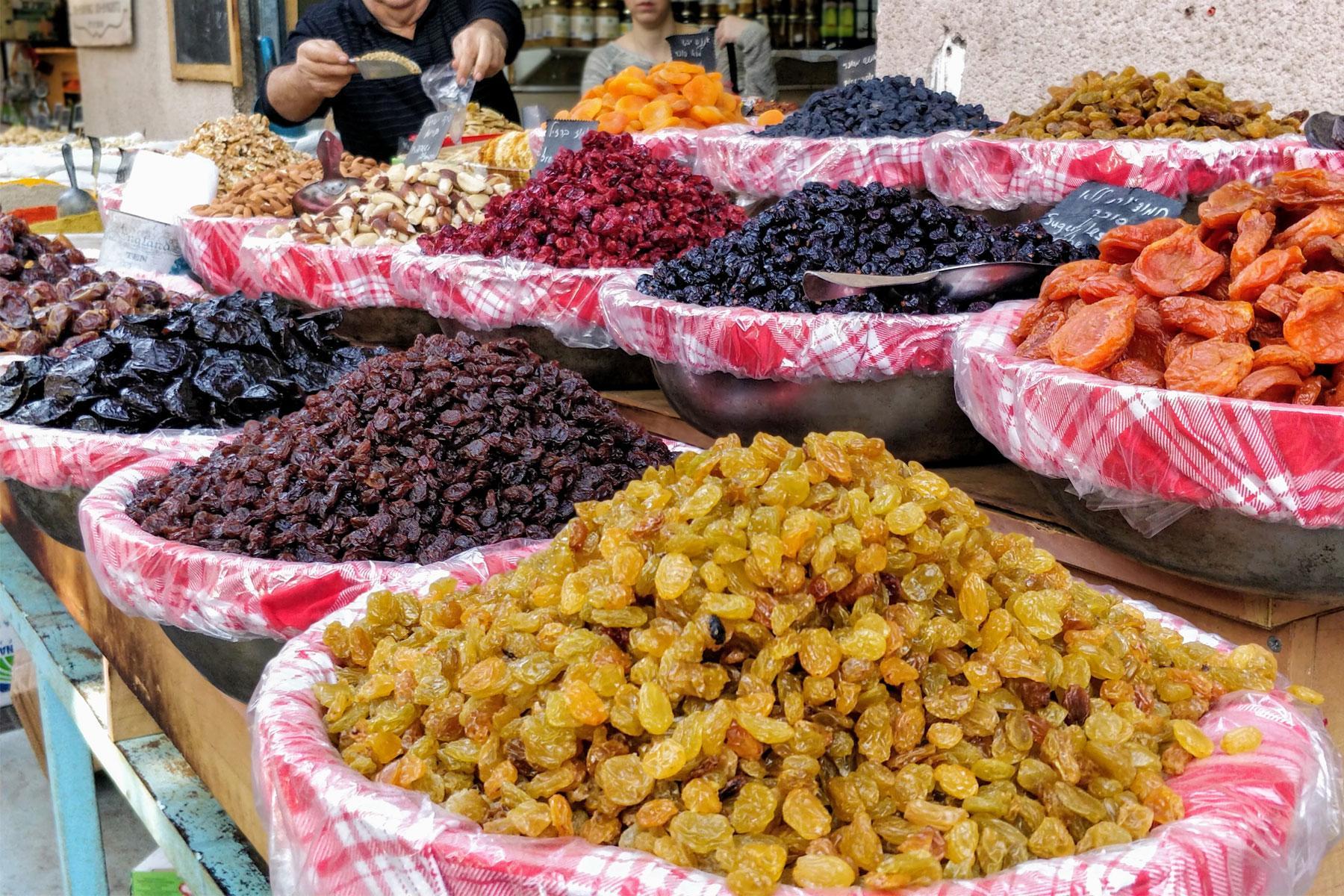Where to Eat and Drink in Tel Aviv's Yemenite Quarter