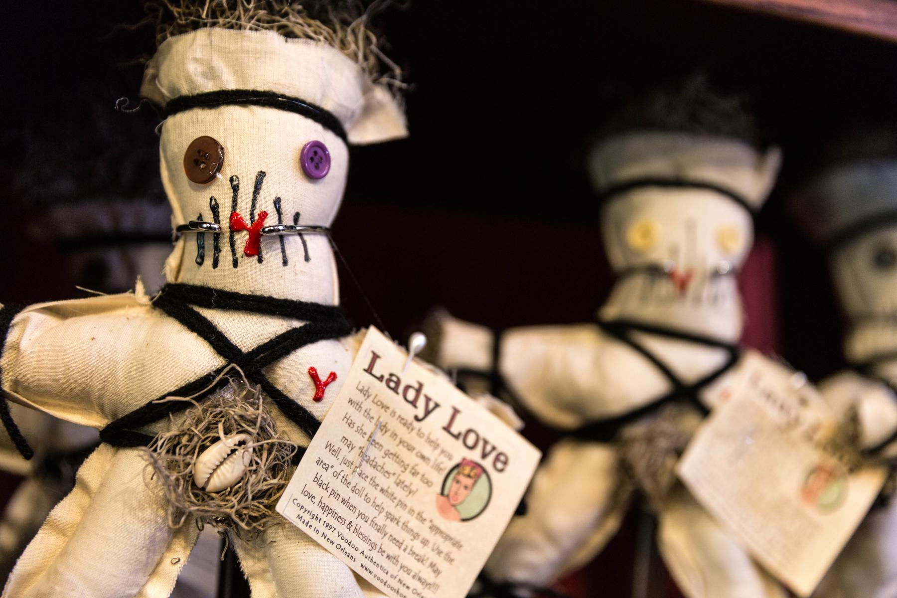 The Most Haunted Places in New Orleans: Voodoo, Ghosts, and