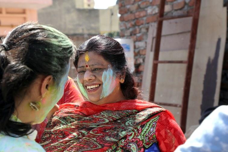 India female leader 2