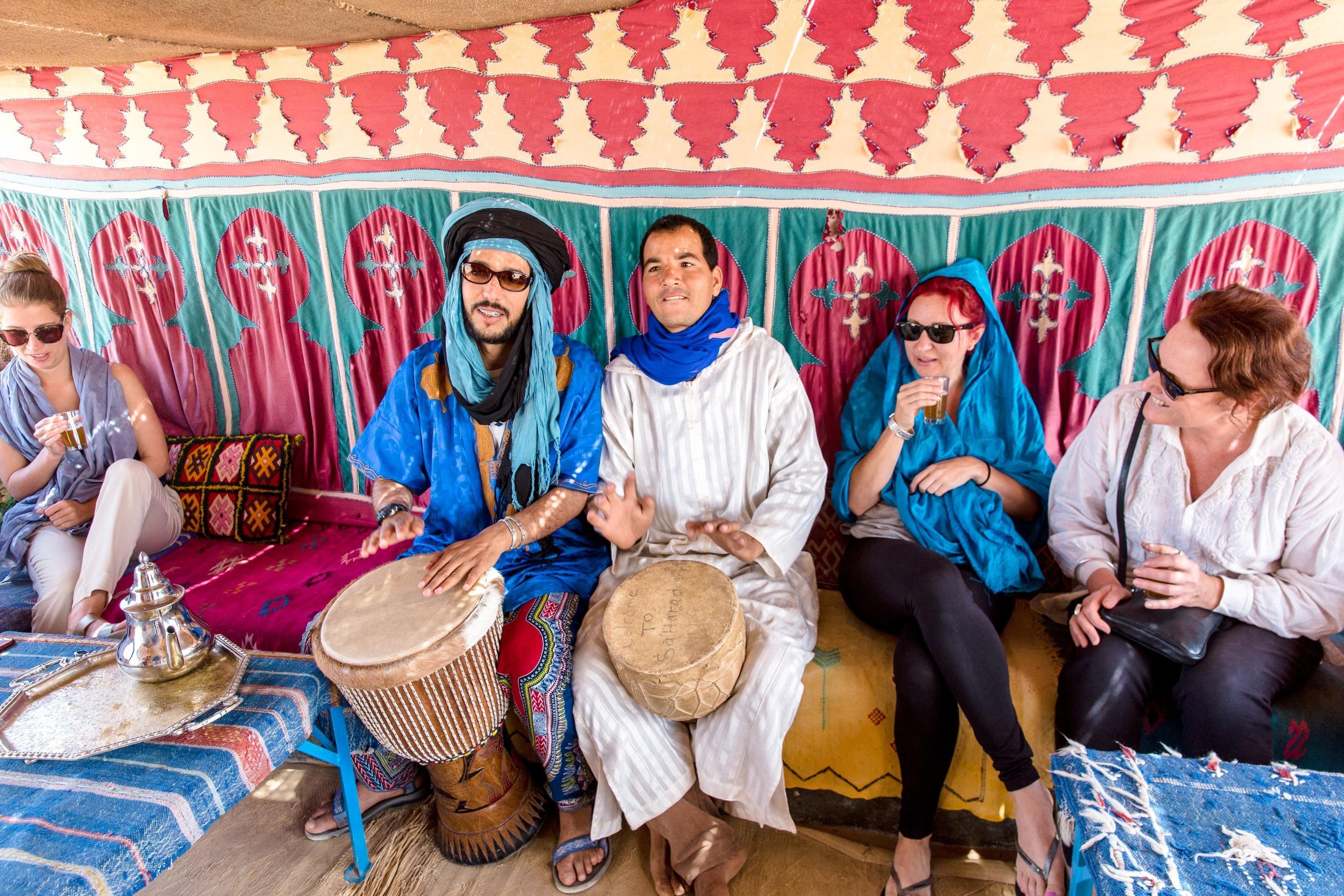 Intrepid Travel-MOROCCO_SAHARA_71
