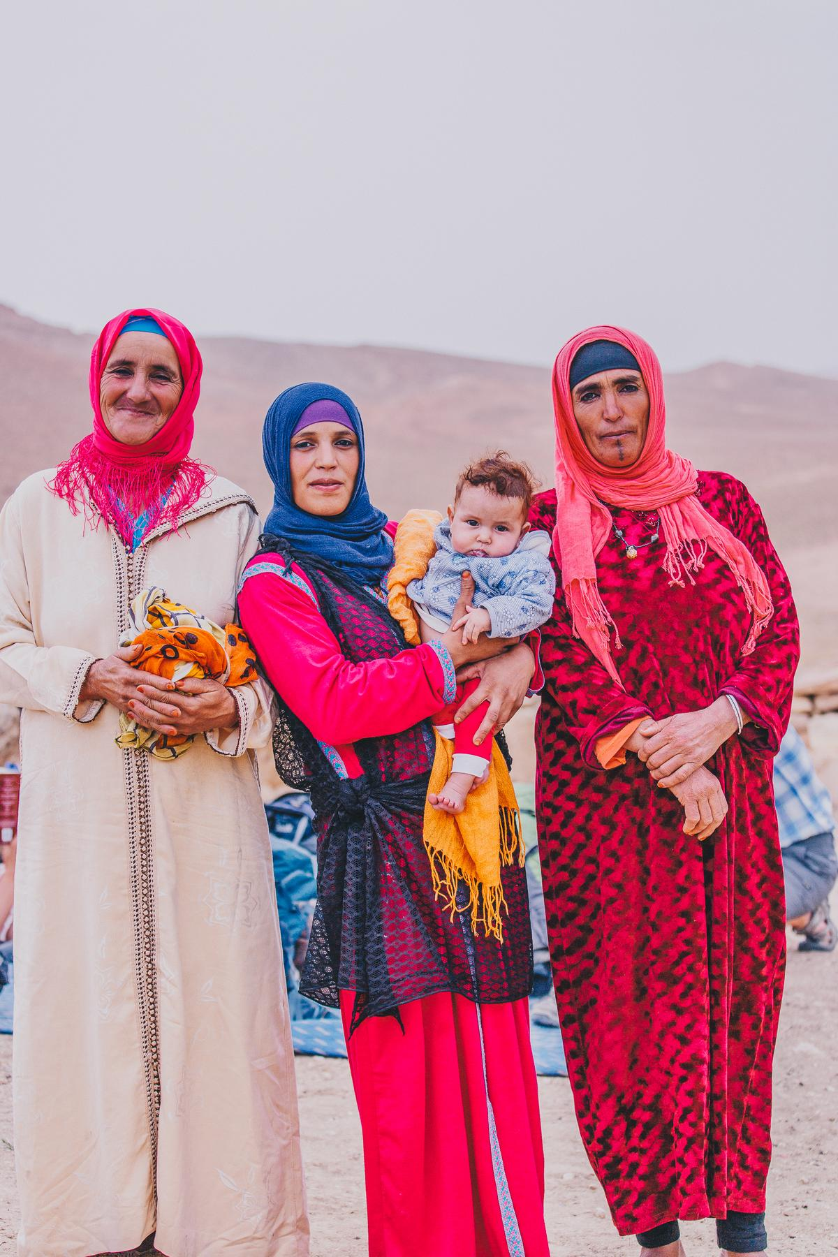How Intrepid Travel Is Shaping Gender Roles in Morocco