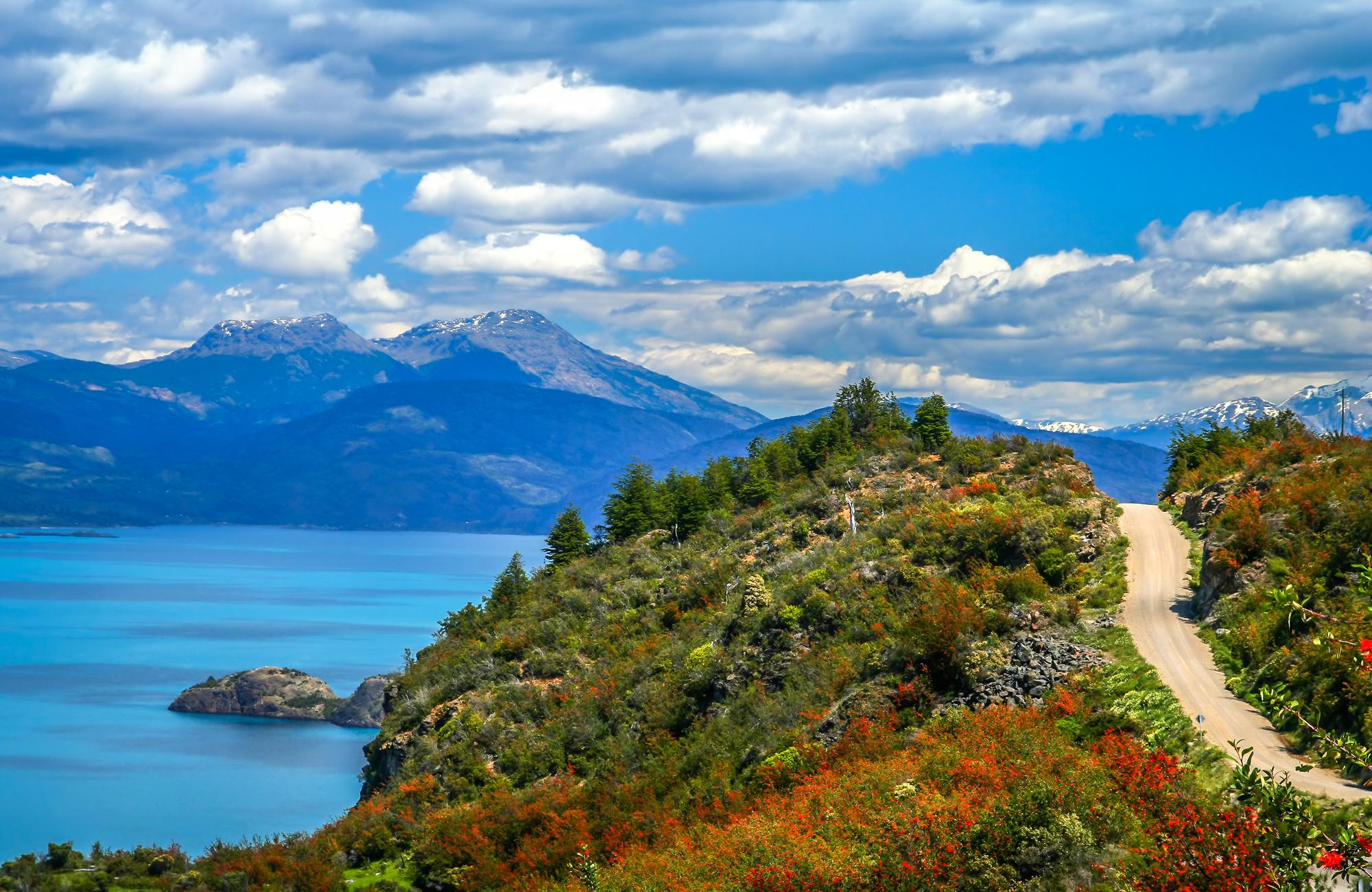 13 Incredible Stops on the Ultimate Patagonia Road Trip